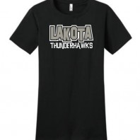 Lakota Crew Black