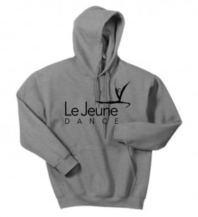 Lejeune Dance 18500 Grey