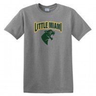Little Miami T-shirt