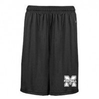 MASONFOOTBALL SHORTS