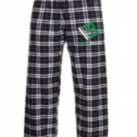 Marching Band Plaid Pajama pants
