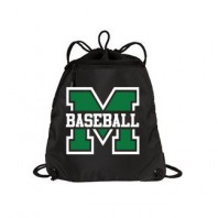 Mason Baseball Cinch Sack