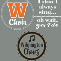 WILMINGT CHOIRS LOGOS