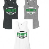 comets football glitter19 dm138l