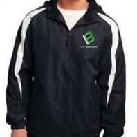 marching band full zip