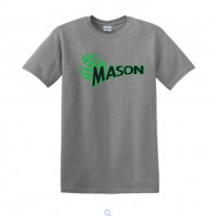 mason volleyball shirt gray 5000